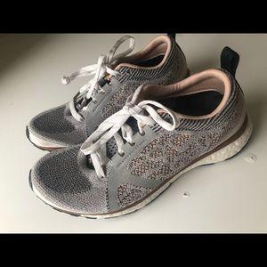 RARE STELLA MCCARTNEY x Adidas Knit Sneaker Shoes